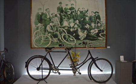 Museu do Ciclismo em Caldas da Rainha