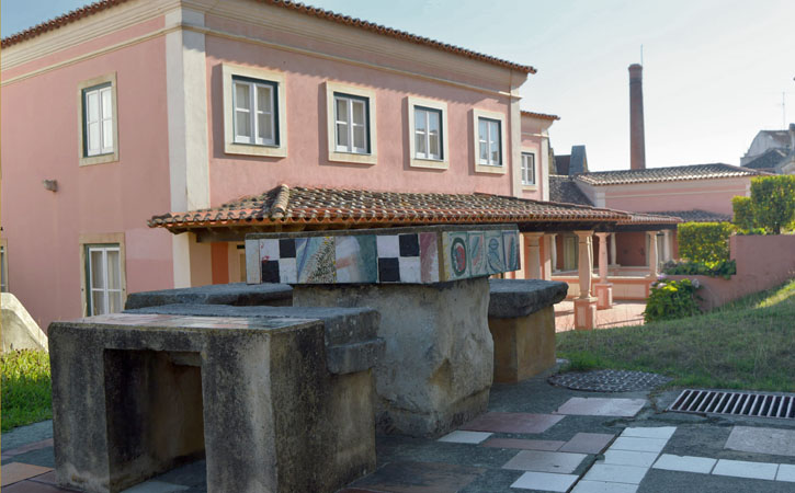 Museu do Hospital e das Caldas, Caldas da Rainha, Gocaldas, o teu Guia Turístico Local