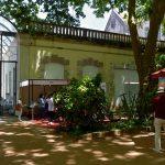 Parque D. Carlos I, Céu de Vidro, Caldas da Rainha, , Gocaldas, o teu Guia Turístico Local