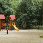 Parque D. Carlos I, jardim infantil, Caldas da Rainha, , Gocaldas, o teu Guia Turístico Local
