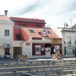 Praça 5 de Outubro, Caldas da Rainha, restaurantes, Gocaldas, o teu Guia Turístico Local