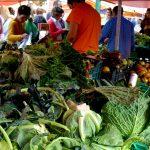 Praça da Fruta, Caldas da Rainha, frutas e vegetais, Gocaldas,o teu Guia turístico Local