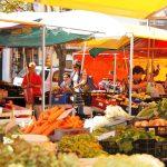 Praça da Fruta, Sítios para andar de mãos dadas nas Caldas da Rainha, Gocaldas, o teu Guia Turístico Local