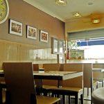 Restaurante Pachá - Casa Antero, Caldas da Rainha, Gocaldas, o teu Guia Turístico Local