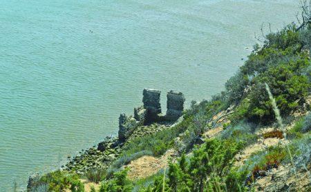 Ruinas da Alfandega Artesanal, Salir do Porto, Caldas da Rainha