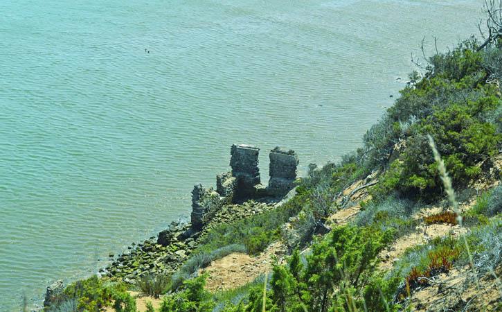 Salir do Porto, Caldas da Rainha, Ruínas da Alfândega, Gocaldas, o teu Guia Turístico Local