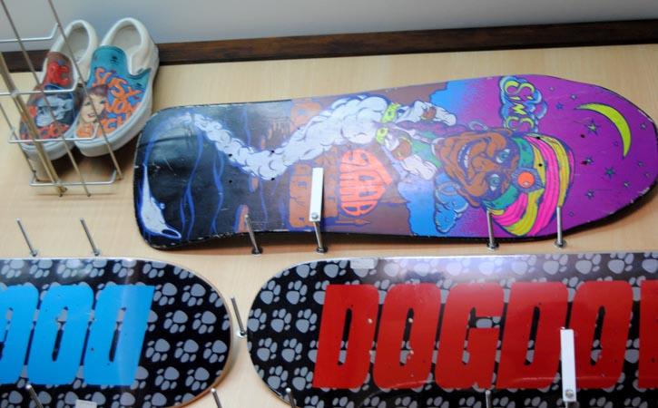 Surfoz Surfshop Caldas da Rainha, skate, Gocaldas, o teu Guia Turístico Local