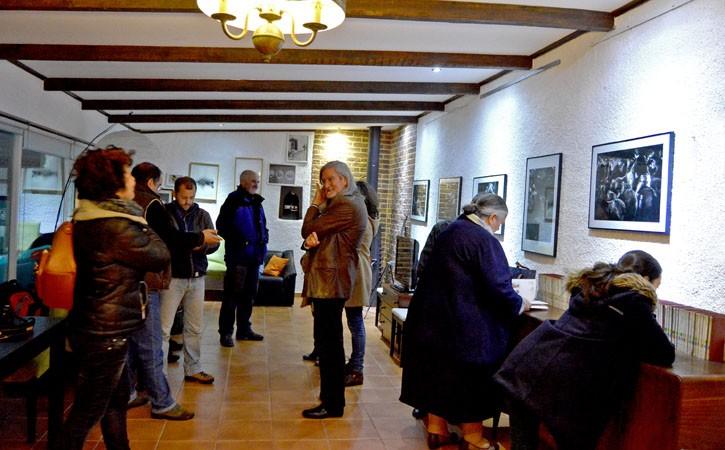 Turismo Rural nas Caldas da Rainha, Casal da Eira Branca, exposições, Gocaldas, o teu Guia Turístico Local