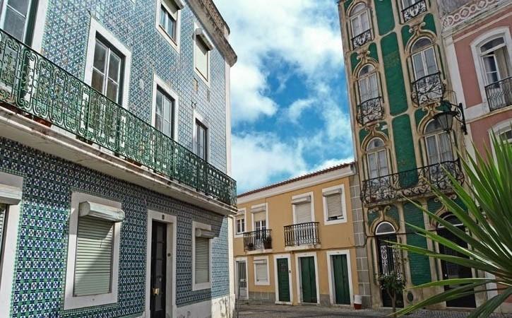 Rota da Arquitectura Caldense, Largo Dr. José Barbosa, Caldas da Rainha, Gocaldas, o teu Guia Turístico Local