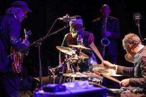 Club des Belugas toca em Caldas da Rainha - GoCaldas Guia Turu00edstico Caldas nice Jazz CCC