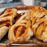 Padaria do Forno, pão com chouriço, Caldas da Rainha