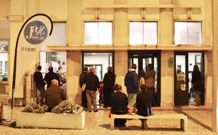 Restaurante Capristanos em Caldas da Rainha, fachada exterior, Gocaldas, o Teu Guia Turístico Local