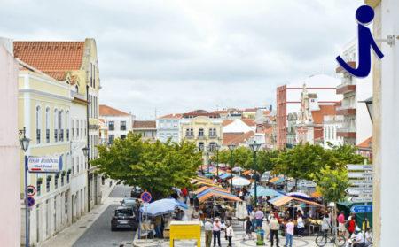 Caldas Historic Tour at Caldas da Rainha