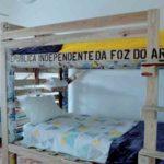Beliche Hostel4, Alojamento Local, Foz do Arelho Caldas da Rainha