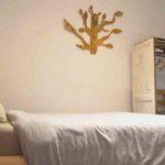 Quarto Hostel4, Alojamento Local, Foz do Arelho, Caldas da Rainha