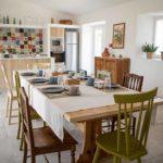 Casa dos Junqueiros Mesa da Cozinha, GoCaldas GuiaTurístico Oficial de Caldas da Rainha