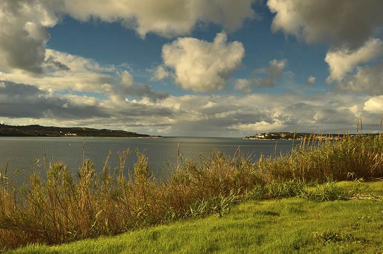 As 6 coisas que precisas de fazer em Caldas da Rainha este Inverno, Lagoa de Óbidos, GoCaldas Guia Turístico de Caldas da Rainha