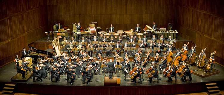 Orquestra Gulbenkian, CCC, GoCaldas Guia Turístico de Caldas da Rainha