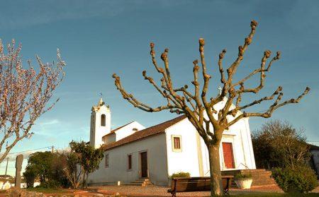 Capela de Santa Susana at Landal, Caldas da Rainha