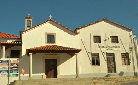 Capela do Nosso Senhor da Misericu00f3rdia em Alvorninha, Caldas da Rainha - GoCaldas
