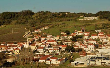 Castro de Santa Catarina em Caldas da Rainha - GoCaldas