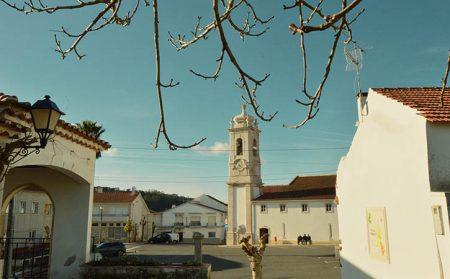 Chafariz de Santa Catarina in Caldas da Rainha - GoCaldas