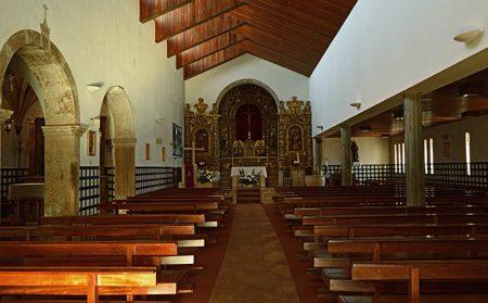 Igreja Paroquial de Santa Catarina em Caldas da Rainha