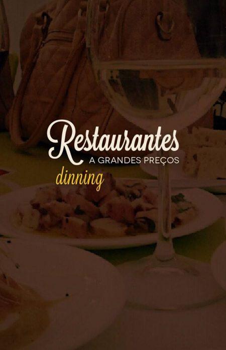 Restaurantes em Caldas da Rainha