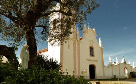 Igreja de Tornada in Caldas da Rainha - GoCaldas
