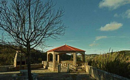 Miradouro de Santa Catarina em Caldas da Rainha - Tours, Restaurantes e Hotéis GoCaldas