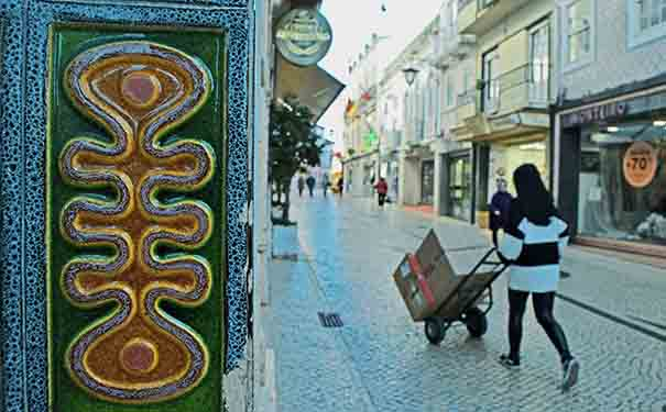 Emprego em Caldas da Rainha GoCaldas Caldas da Rainha - O Guia Turístico da Cidade