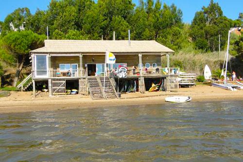 Óbidos Lagoon Sailing School