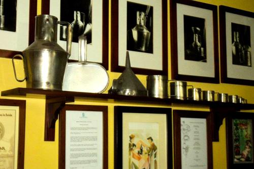 Pachá-Casa Antero