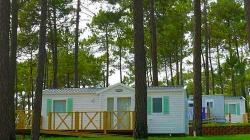 Foz do Arelho Camping