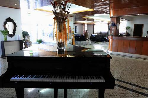 Caldas Internacional Hotel Caldas da Rainha