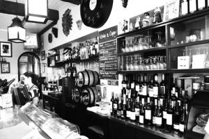 Restaurants Caldas da Rainha Pacha-Casa Antero Caldas da Rainha