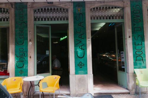 Pastelaria Machado Caldas da Rainha GoCaldas Your Local Touristic Guide