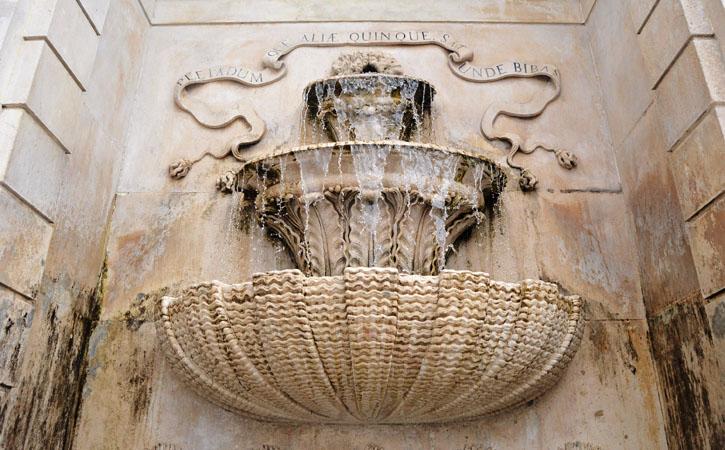 Fountains, thermal heritage, Caldas da Rainha, Gocaldas, your Local Touristic Guide