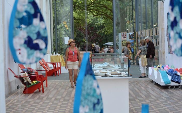 Glass Sky, Caldas da Rainha, D. Carlos I Park, Gocaldas, your Local Touristic Guide