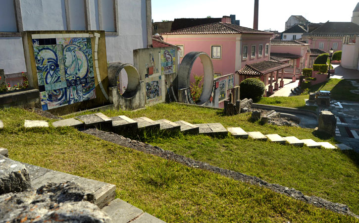 Hospital and Caldas Museum, thermal heritage, Gocaldas, your Local Touristic Guide