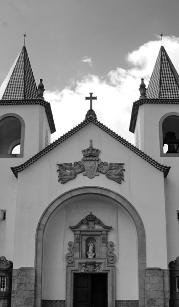 Nossa Senhora da Conceição Church Caldas da Rainha, GoCaldas Your Local Touristic Guide