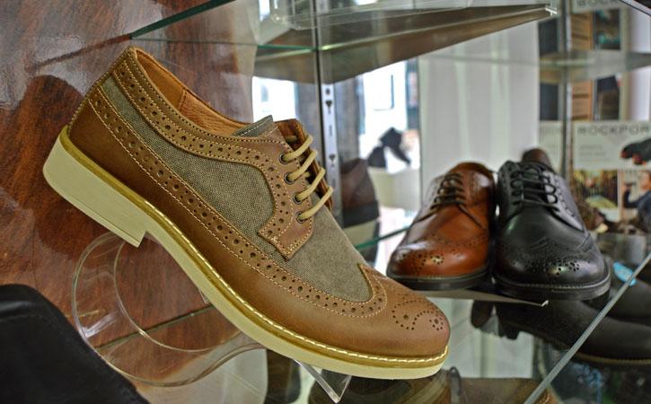 BomTom Shoes Store, traditional trade, Gocaldas, your Local Touristic Guide