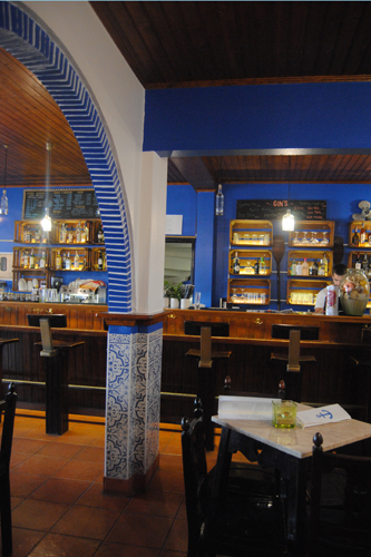 Caravela, Cafe Bar - Tavern