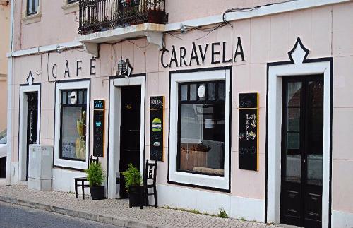 Caravela Cafe Bar – Tavern