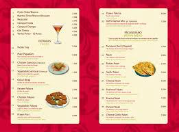 Restaurants Caldas da Rainha Delhi Darbar ement