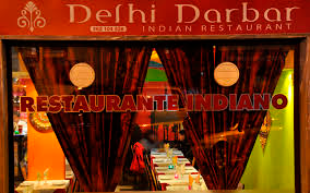 Restaurants Caldas da Rainha Delhi Darbar Photo