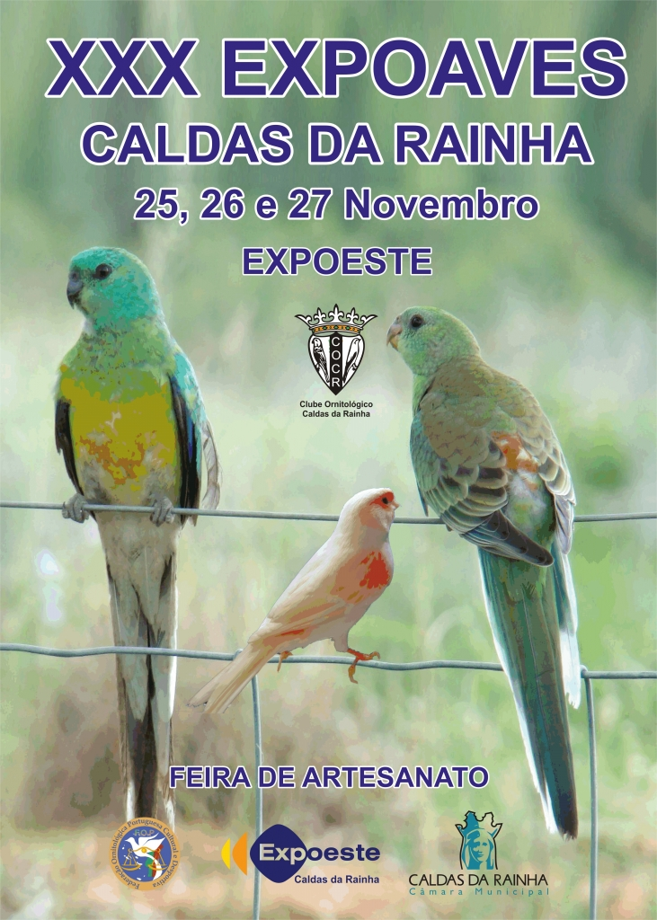 Ornithological Exhibition, Caldas da Rainha GoCaldas Your Local Touristic Guide
