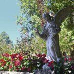 Ceramics Museum, Caldas da Rainha garden Sculpture GoCaldas Your Local Touristic Guide