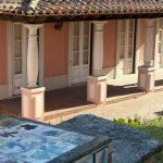 Hospital and Caldas Museum, Caldas da Rainha backyard GoCaldas Your Local Touristic Guide