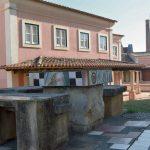 Hospital and Caldas Museum, Caldas da Rainha facade GoCaldas Your Local Touristic Guide